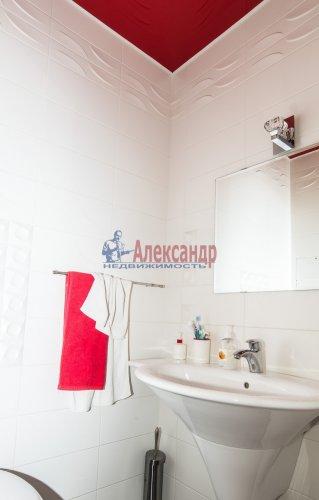 3-комнатная квартира (123м2) на продажу по адресу Савушкина ул., 36— фото 14 из 19