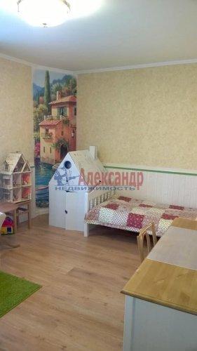 2-комнатная квартира (95м2) на продажу по адресу Наставников пр., 19— фото 12 из 20