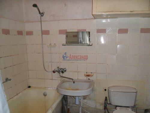 1-комнатная квартира (29м2) на продажу по адресу Гражданский пр., 23— фото 5 из 8