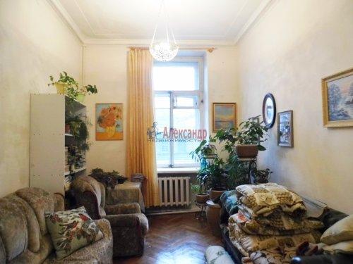 3-комнатная квартира (82м2) на продажу по адресу Правды ул., 22— фото 6 из 18
