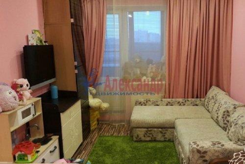 2-комнатная квартира (60м2) на продажу по адресу Гражданский пр., 36— фото 8 из 10