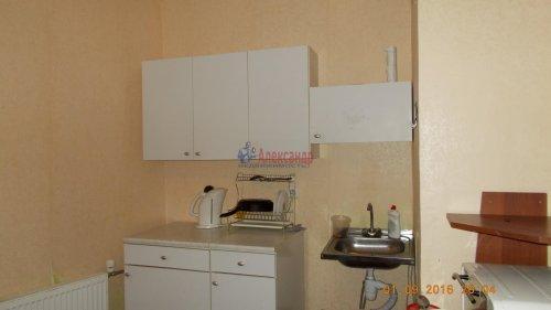 1-комнатная квартира (42м2) на продажу по адресу Всеволожск г., Взлетная ул.— фото 2 из 9