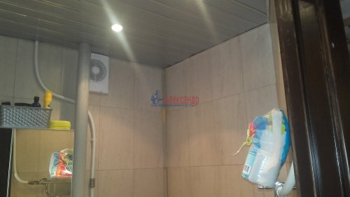 2-комнатная квартира (43м2) на продажу по адресу Петергоф г., Разведчиков бул., 16— фото 18 из 24
