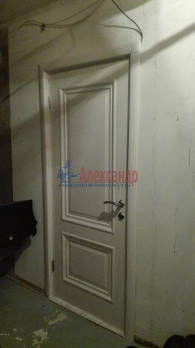 Комната в 2-комнатной квартире (46м2) на продажу по адресу Руднева ул., 8— фото 5 из 8
