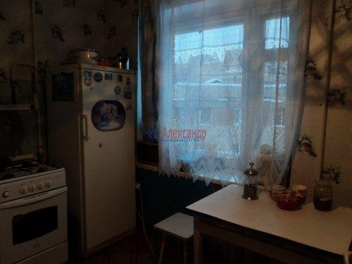 2-комнатная квартира (50м2) на продажу по адресу Зеленогорск г., Привокзальная ул., 7— фото 6 из 11