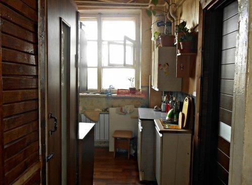 Комната в 3-комнатной квартире (60м2) на продажу по адресу Седова ул., 76— фото 1 из 1