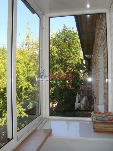 2-комнатная квартира (44м2) на продажу по адресу Луга г., Красной Артиллерии ул., 28— фото 12 из 12