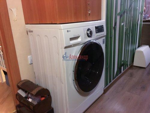 1-комнатная квартира (33м2) на продажу по адресу Поэтический бул., 13— фото 8 из 10