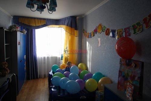 3-комнатная квартира (69м2) на продажу по адресу Демьяна Бедного ул., 14— фото 8 из 17