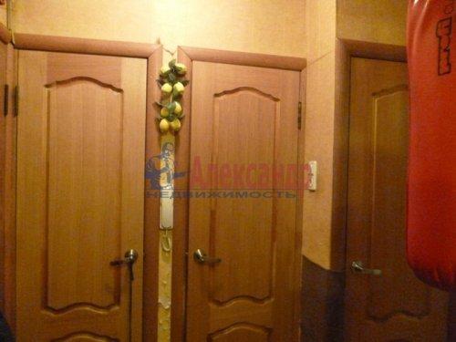 2-комнатная квартира (48м2) на продажу по адресу Всеволожск г., Плоткина ул., 15— фото 2 из 12