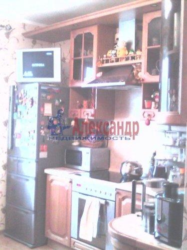 2-комнатная квартира (63м2) на продажу по адресу Тамбасова ул., 13— фото 6 из 18