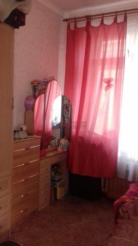 Комната в 3-комнатной квартире (71м2) на продажу по адресу Синявинская ул., 3— фото 2 из 17