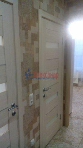 1-комнатная квартира (40м2) на продажу по адресу Обуховской Обороны пр., 110— фото 6 из 6