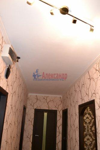 3-комнатная квартира (76м2) на продажу по адресу Новое Девяткино дер., Флотская ул., 7— фото 6 из 16