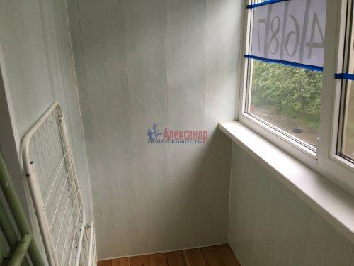 1-комнатная квартира (49м2) на продажу по адресу Сертолово г., Заречная ул., 10— фото 12 из 25