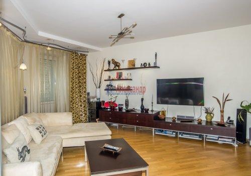 3-комнатная квартира (145м2) на продажу по адресу Коломяжский пр., 20— фото 2 из 33