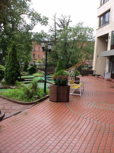 2-комнатная квартира (130м2) на продажу по адресу Профессора Попова ул., 37— фото 15 из 15