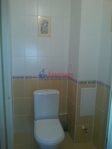 3-комнатная квартира (68м2) на продажу по адресу Мурино пос., Менделеева бул., 9— фото 6 из 14