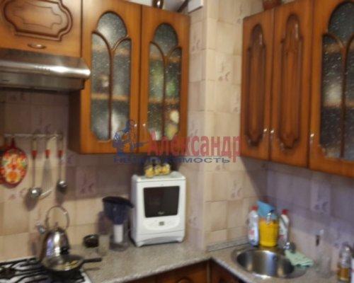 2-комнатная квартира (51м2) на продажу по адресу Культуры пр., 26— фото 21 из 23