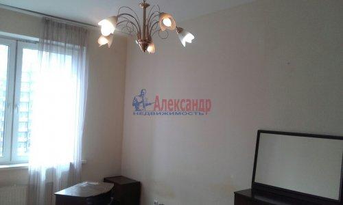 1-комнатная квартира (36м2) на продажу по адресу Новое Девяткино дер., 7— фото 4 из 13