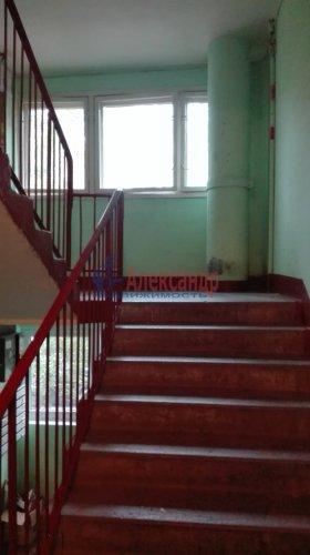 Комната в 2-комнатной квартире (46м2) на продажу по адресу Руднева ул., 8— фото 6 из 8