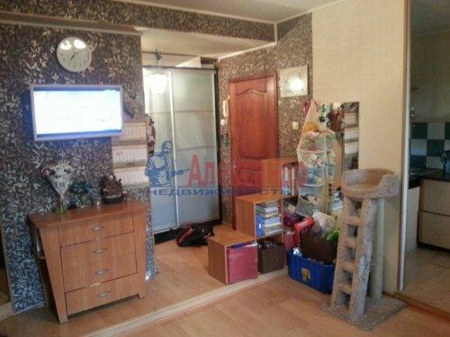 1-комнатная квартира (38м2) на продажу по адресу Обуховской Обороны пр., 289— фото 6 из 11