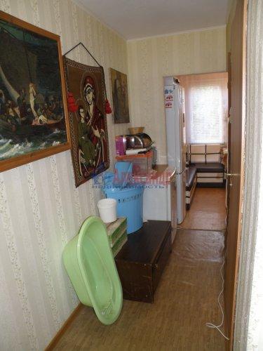3-комнатная квартира (70м2) на продажу по адресу Романовка пос., 31— фото 5 из 11