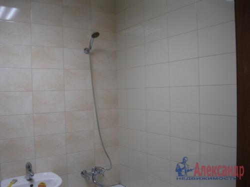 1-комнатная квартира (36м2) на продажу по адресу Шушары пос., Новгородский просп., 8— фото 3 из 4