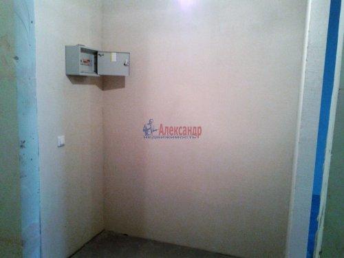 1-комнатная квартира (37м2) на продажу по адресу Мурино пос., Новая ул., 7— фото 10 из 20
