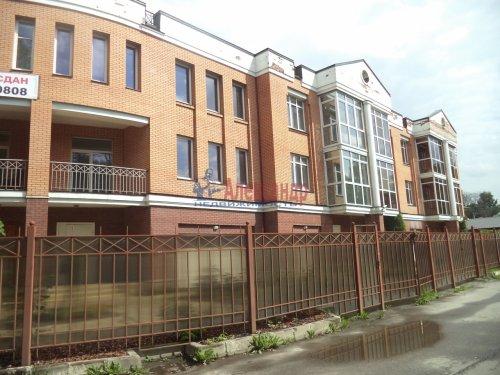 4-комнатная квартира (275м2) на продажу по адресу Кольцова ул., 59— фото 2 из 19