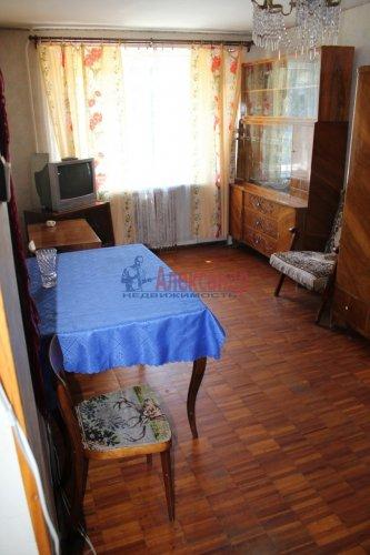1-комнатная квартира (29м2) на продажу по адресу Выборг г., Ленина пр., 9— фото 3 из 16