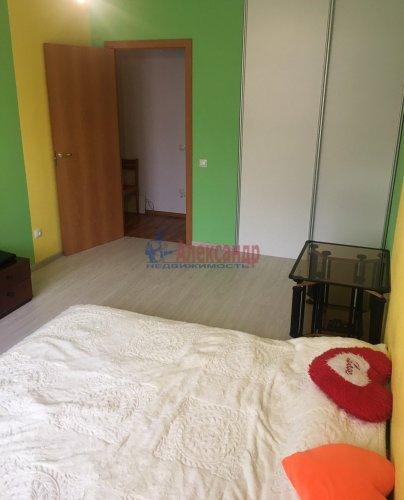 2-комнатная квартира (60м2) на продажу по адресу Юнтоловский пр., 53— фото 16 из 19