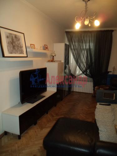 2-комнатная квартира (50м2) на продажу по адресу Маркина ул., 14-16— фото 9 из 28