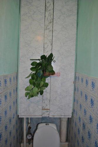 2-комнатная квартира (50м2) на продажу по адресу Тосно г., Ленина пр., 61— фото 7 из 12