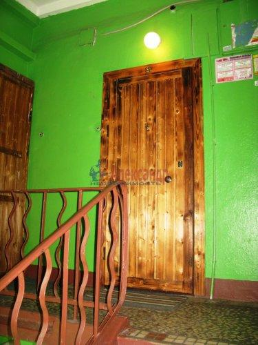 1-комнатная квартира (31м2) на продажу по адресу Дальневосточный пр., 80— фото 11 из 15