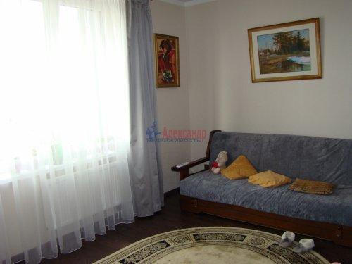 1-комнатная квартира (42м2) на продажу по адресу Петергофское шос., 45— фото 6 из 17