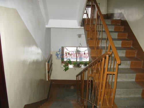 1-комнатная квартира (32м2) на продажу по адресу Хелюля пгт., Лесная ул., 11— фото 8 из 8