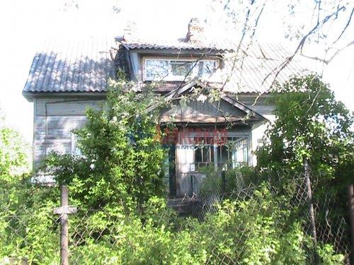1-комнатная квартира (31м2) на продажу по адресу Сосново пос., Ленинградская ул., 138— фото 1 из 11