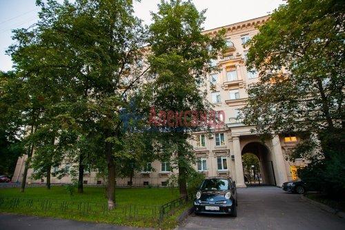 3-комнатная квартира (81м2) на продажу по адресу Севастьянова ул., 4— фото 3 из 11