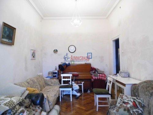 3-комнатная квартира (82м2) на продажу по адресу Правды ул., 22— фото 7 из 18