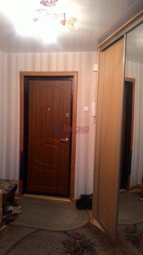 3-комнатная квартира (67м2) на продажу по адресу Кириши г., Ленина пр., 30— фото 15 из 15