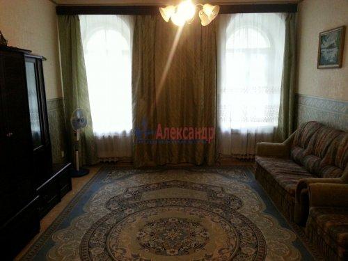 2-комнатная квартира (56м2) на продажу по адресу Выборг г., Ленинградский пр., 7— фото 6 из 10