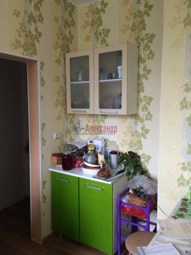 3-комнатная квартира (58м2) на продажу по адресу Гарболово дер., 12— фото 4 из 9