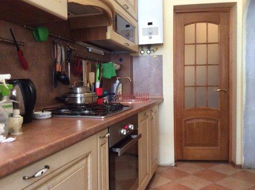 3-комнатная квартира (62м2) на продажу по адресу Реки Карповки наб., 25— фото 6 из 9