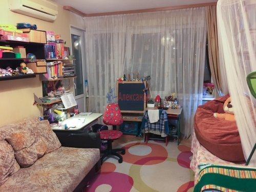 1-комнатная квартира (33м2) на продажу по адресу Поэтический бул., 13— фото 9 из 10