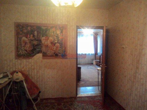 3-комнатная квартира (59м2) на продажу по адресу Авангардная ул., 20— фото 14 из 14