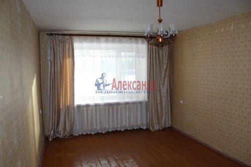 3-комнатная квартира (66м2) на продажу по адресу Высоцк г., Победы ул.— фото 2 из 4