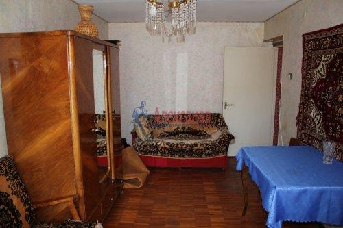 1-комнатная квартира (29м2) на продажу по адресу Выборг г., Ленина пр., 9— фото 4 из 16