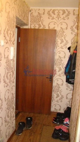 1-комнатная квартира (31м2) на продажу по адресу Гатчина г., Достоевского ул., 5— фото 3 из 8