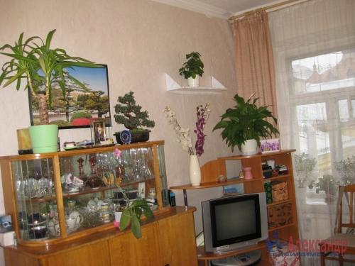 Комната в 2-комнатной квартире (62м2) на продажу по адресу Пестеля ул., 14— фото 7 из 13
